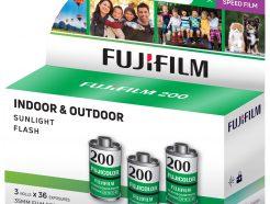 富士 Fujifilm 200 彩色負片 135 (本庫存為即期品,3入特價390,下標請選3的倍數)