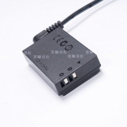 Canon ACK-E12 假電池套裝 LP-E12 電源供應器 7.4V2A EOS M適用 M10 M2 ACK-E15