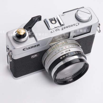 風格快門鈕 孫悟空 凸版 紅/金 10mm 底片相機配件 金屬材質 fuji 135 120 西遊記
