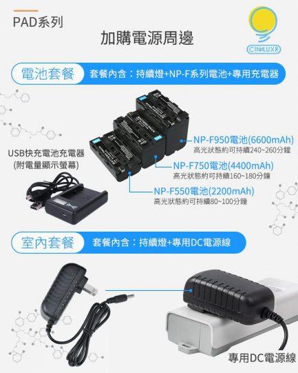 Cineluxr CL-Q200T 小型圓板持續燈 20cm 導光板超薄 補光燈/外拍燈/LED燈 適用 直播/人像/Vlog影片