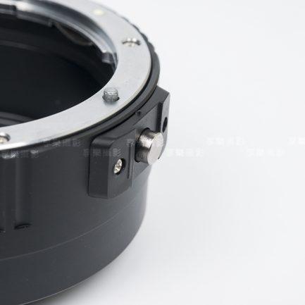 Canon EF - NIKON Z NZ轉接環 EF鏡頭轉Nikon Z機身 異鏡轉接 Z卡口 Z6 Z7