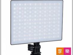 2代YN-300-AIR II 機頂柔光LED持續燈 RGB 色燈 可調色溫 內附遙控器 薄型 LED 補光燈
