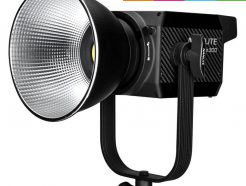 (客訂商品)公司貨 南冠Nanlite南光 Forza300 原力燈 LED 聚光燈 高亮度 300W 5600K白光 影視燈 補光燈 攝影燈 DMX