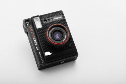 玻璃鏡頭 Lomo Instant Automat Glass Magellan即可拍 相機連鏡頭套裝 高畫質 拍立得 附遙控器 廣角 復古造型