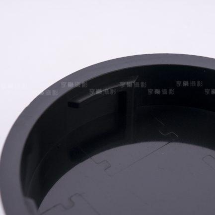 Leica T LT 鏡後蓋 ABS塑膠 萊卡 typ 701 鏡頭後蓋 副廠配件