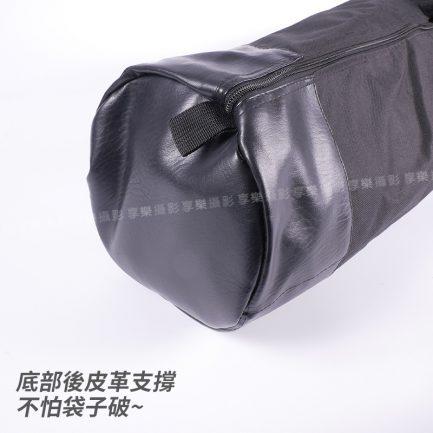 大燈架包 燈架袋 五隔層 105x20x20cm 燈架收納 柔光箱 柔光傘 柔光罩 閃燈 三燈架收納 上開設計 厚實 防撞