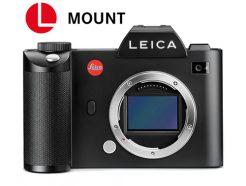 Leica L Lumix S用轉接環