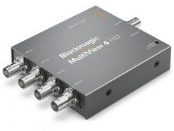 Blackmagic MultiView 4 HD 多畫面分割器 監看1080