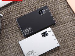LituFoto 麗能 F6迷你口袋攝影燈 黑 輕巧好攜帶小型LED燈 可調色溫 5W 5瓦 開年公司貨 一年保