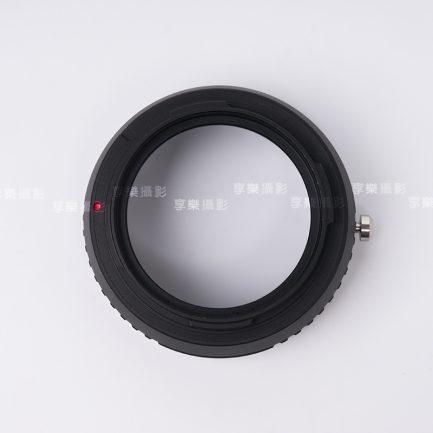 Canon EOS EF 鏡頭 - 萊卡Leica L LUMIX S 轉接環 L-mount Panasonic全片幅相機 S1R S1 SL2 CL TL2