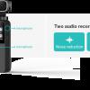 Snoppa Vmate 口袋三軸相機/口袋雲台相機 4K 60fps 海外千萬集資 超越OSMO Pocket