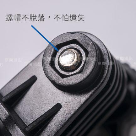 永諾LED燈底座 熱靴底座 新(五片) 適用YN-300/YN-300 air 持續燈系列 零件 配件 YN 300