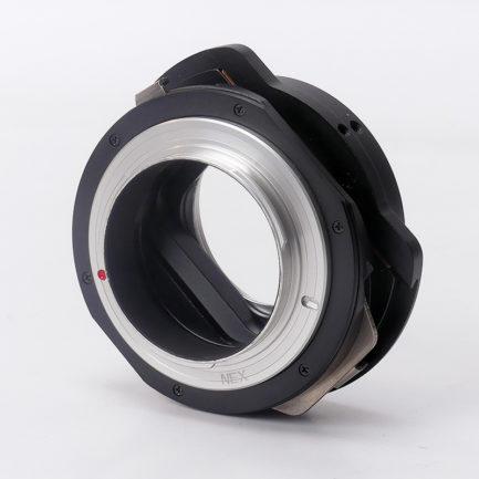 M42-SONY E NEX TS 移軸 平移 Tilt Shift 移轉平移轉接環 可Tint & Shift