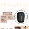 Saramonic Blink 500 B6(TX + TX + RXUC) 2.4G 無線麥克風系統 1對2 自動配對 自動跳頻 USB Type-C裝置