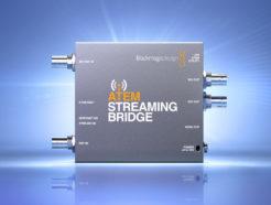 (客訂商品)Blackmagic BMD ATEM Streaming Bridge H.264 SDI HDMI串流解碼器 For ATEM Mini Pro
