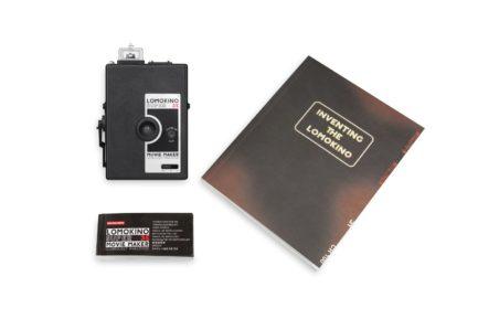 Lomography LomoKino 35mm 電影相機