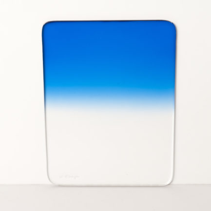 (加購限定85折)FotoFlex Z-Pro 漸層藍色鏡 100x140 原價640