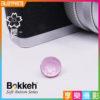 2020新色登場! Bokkeh SAKURA櫻花風格快門按鈕 風格快門鈕 金屬材質 粉紅色 12mm