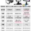 Cineluxr迷你LED燈 LED49 手機補光燈 手機/相機兩用 3熱靴可加接 錄影/直播/拍片/補光