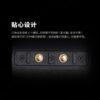 Godox神牛 AD100Pro 口袋型閃光燈 圓燈頭閃光燈 內建無線X1/適用AK-R1 AD100 Pro