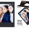 富士 Fujifilm Instax Square Film 黑邊拍立得底片 ( 適用於SQ10 SQ20 SQ6 SP-3) 2020/10