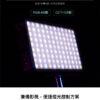 台灣PILOTCINE派立飛 ATOMCUBE RX7原立方口袋型攝影補光燈 RGBCW LED全彩高亮 APP群組控光