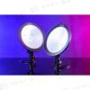 (預購中)GODOX神牛 LC10 LED彩色氣氛燈 直播環境燈 遙控器/APP控燈/Type-c充電※開年公司貨