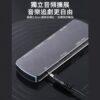 8合1 Type-C多功能擴展HUB集線器 OTG讀卡機 支援USB3.0 PD充電/獨立音頻擴展/4K HD/方便攜帶