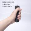 1/4 螺絲金屬海棉手持手把 相機握把 手柄 底部1/4螺孔