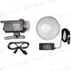 Aputure愛圖仕 Amaran 100X 雙色溫LED燈 100W 攝影燈 聚光燈 持續燈 保榮卡口 專業COB LED