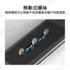 ulanzi UURig R069 全新模組化-手機相機擴展兔籠 錄影穩定支架配件 2冷靴橫桿+手把 Vlog/攝影/直播