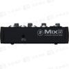 美國Mackie Mix5 5軌混音器 麥克風 幻象電源 混音器/混音座/效果器/調音台 MIXER