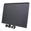 Fotoflex 燈架托盤/置物盤/譜架托盤/置物架/托板 14x20cm 適用:直播機 導播機 聲卡 混音器 三腳架支架