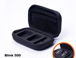 適用Saramonic Blink 500 1V1 專用收納包 防震防撞包 適用 Blink500 B1 B3 B5