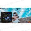 SAMURAI新武士 GP5-30L觸控式數位電子防潮箱 30公升防潮箱 吸濕乾燥 公司貨 5年保固
