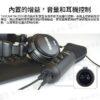 TASCAM TM-250U USB麥克風 超心型指向 耳機監聽 Type-C 富銘公司貨 會議/直播/錄音