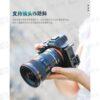Viltrox唯卓仕 Canon EOS EF-NEX 5代自動對焦轉接環 液晶屏 Canon EF/EF-S轉SONY E卡口 微單相機 平輸
