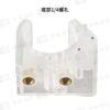GODOX神牛 TL-C2固定夾 配件 底部1/4螺孔 適用TL30 RGB條燈/光棒