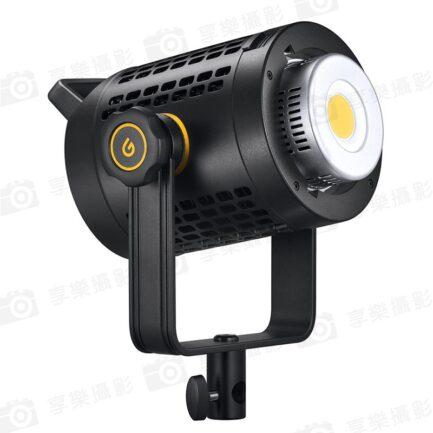 GODOX神牛 UL-60 無風扇靜音LED燈 持續燈 60W/保榮卡口/無線遙控(遙控器需另購) UL60 ※開年公司貨