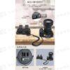 KingMa F2-BP 雙NP-F電池 V掛電池轉接板《NP-F系列電池轉V卡口》SONY V-lock/D-tap F970 轉換座