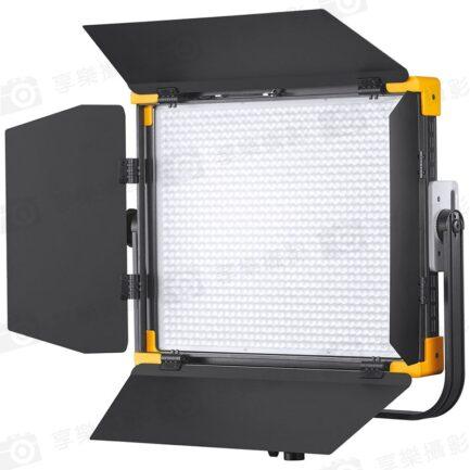 (預購中)神牛Godox LD150RS RGB LED面板燈《150W》棚燈 補光燈 攝影燈 支援V掛 無線遙控 DMX控制 採訪佈光