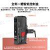 Aputure 愛圖仕光風暴LS C300d II 2代LED聚光燈《350W白光》無線遙控 無段調光 V-mount 補光燈 攝影燈