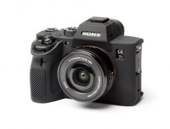 EC easyCover金鐘套 (黑色/迷彩) 相機保護套 相機包 適用Sony A9 II/A7R IV A7R4/A9II 機身